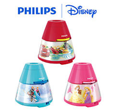 Philips I Disney