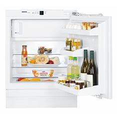 Хладилници за вграждане с една врата