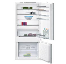 Хладилници за вграждане с фризер