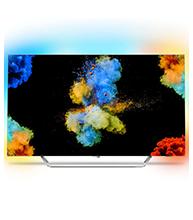 OLED Телевизори
