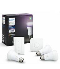 Smart Осветление Philips HUE