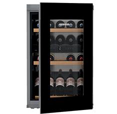 Хладилни витрини и виноохладители за вграждане