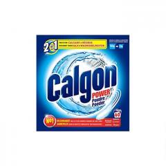 Препарат против котлен камък за перални Calgon Poweder