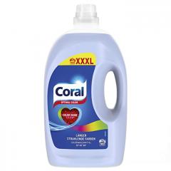 Течен прах Coral Optimal Color 5L
