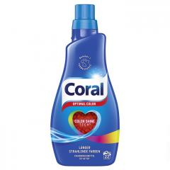 Течен прах Coral Optimal Color 1,1L