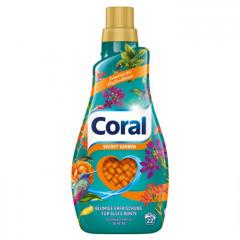 Течен прах Coral Secret Garden 1,1L
