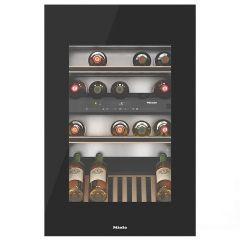 Виноохладител за вграждане MIELE KWT 6422 iG