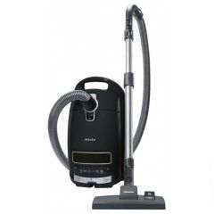 Прахосмукачка MIELE Complete C3 Pure Black PowerLine SGDF3