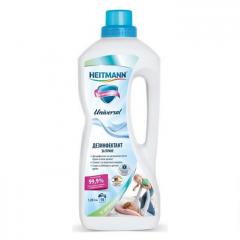 Дезинфектант за пране Heitmann Universal 1250 мл.