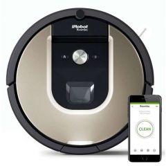 Прахосмукачка iRobot® Roomba 974