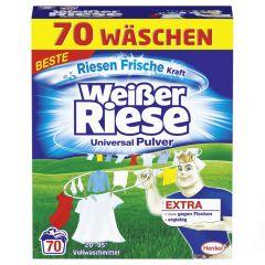 Перилен препарат WEISSER RIESE Universal Pulver 3,85 kg