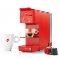 Кафемашина Illy Iper Espresso Francis Francis Y3.3 Red