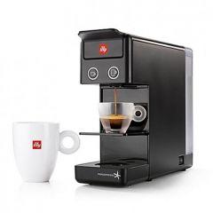 Кафемашина Illy Iper Espresso Francis Francis Y3.3 Black