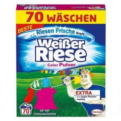 Перилен препарат WEISSER RIESE Color Pulver 3,85 kg