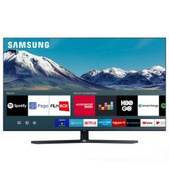 Телевизор SAMSUNG UE43TU8502UXXH