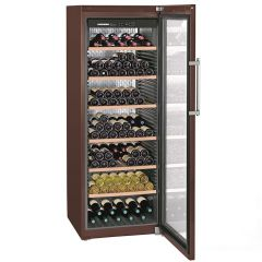 Виноохладител LIEBHERR WKt 5552 GrandCru