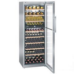 Виноохладител LIEBHERR WTes 5972 Vinidor