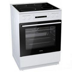 Готварска печка Körting KEC6151WPG