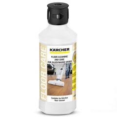 Препарат за дървени омаслени/ваксирани повърхности KARCHER RM535