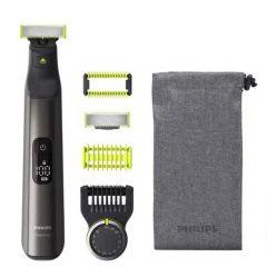 Хибриден уред за брада и тяло PHILIPS OneBlade Pro QP6550/30