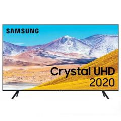 Телевизор SAMSUNG UE65TU8072UXXH