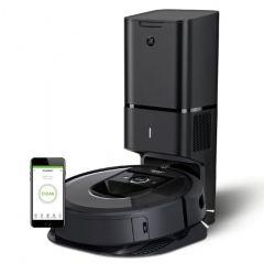 Прахосмукачка iROBOT Roomba i7+ (7556)