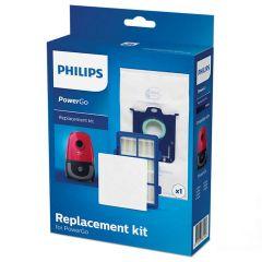 Комплект за подмяна PHILIPS FC8001/01