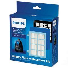 Комплект филтри PHILIPS FC8010/02