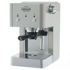 Кафемашина Gran GAGGIA Prestige