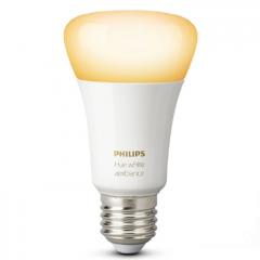 Крушка PHILIPS Hue white ambiance 9.5W A60 E27 EU
