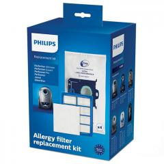Комплект филтри PHILIPS FC8060/01