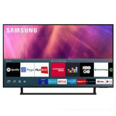 Телевизор SAMSUNG UE43AU9072UXXH