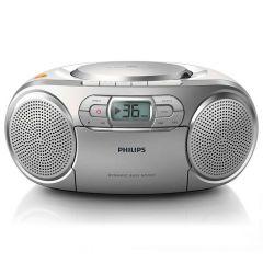 CD Радиокасетофон PHILIPS AZ127/12
