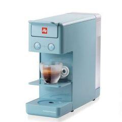 Кафемашина Illy Iper Espresso Francis Francis Y3.3 Azzuro
