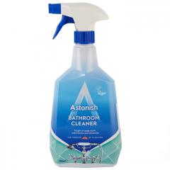 Препарат за почистване на бани Astonish 750 мл