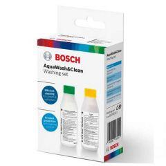 Препарати BOSCH AquaWash&Clean BBZWDSET