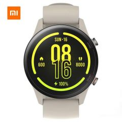 Смарт часовник Xiaomi Mi Watch Beige BHR4723GL