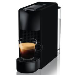 Кафемашина NESPRESSO Essenza Mini Piano Black