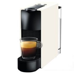 Кафемашина NESPRESSO Essenza Mini Pure White