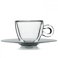 Чаша LUIGI BORMIOLI Cappuccino