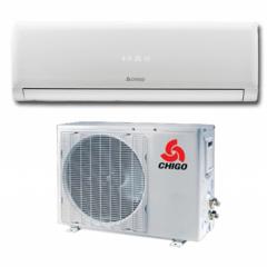 Климатик CHIGO CS-70V3A-W169ASG