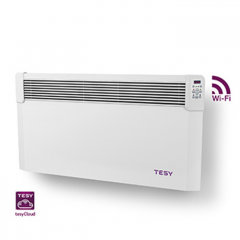 Стенен конвектор TESY CN04 050 EIS CLOUD W