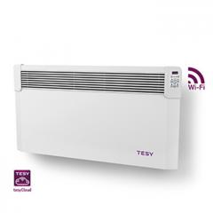 Стенен конвектор TESY CN04 100 EIS CLOUD W