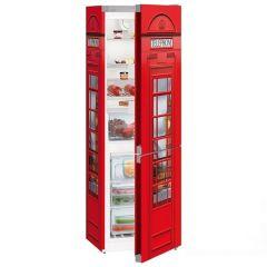 Хладилник с фризер LIEBHERR CNsl 43C3-20