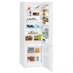 Хладилник с фризер LIEBHERR CU281-21
