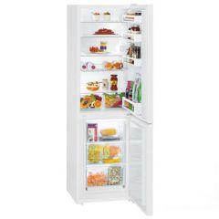 Хладилник с фризер LIEBHERR CU331