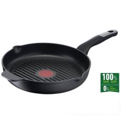 Грил тиган TEFAL Unlimited Grillpan round 26 см
