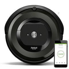 Прахосмукачка iROBOT Roomba e5
