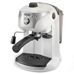 Кафемашина Delonghi EC221W