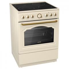 Готварска печка GORENJE EC62CLI